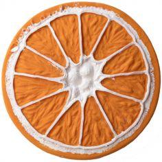 Clémentino l'orange en latex d'hévéa