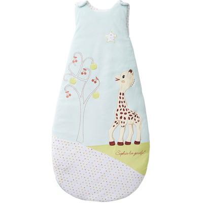 gigoteuse volutive chaude sophie la girafe tog 3 80 100. Black Bedroom Furniture Sets. Home Design Ideas