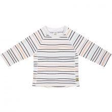 Tee-shirt anti-UV manches longues Marin pêche (2 ans)  par Lässig