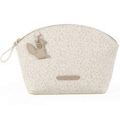 Trousse de toilette Forest beige