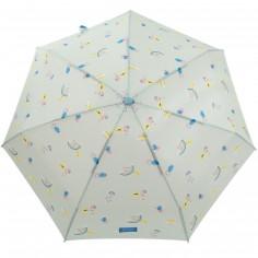 Parapluie enfant Eté vert d'eau