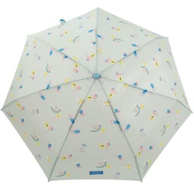 Parapluie enfant Eté vert d'eau  par Mr. Wonderful