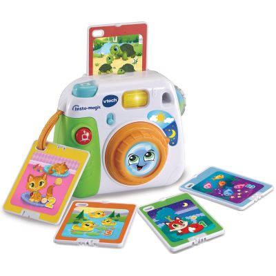 Appareil photo bébé insta-magic  par VTech