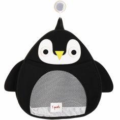 Filet de rangement jouets de bain Pingouin