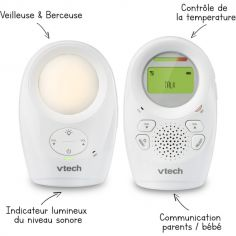 Babyphone Night Light Safe & Sound BM1211
