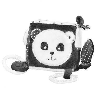 Cube d'activités panda Chao Chao  par Sauthon