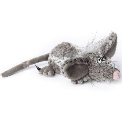 Peluche souris LaLa Langweil Beasts (22 cm) Sigikid