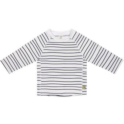 Tee-shirt anti-UV manches longues Marin bleu (2 ans)  par Lässig
