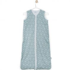 Gigoteuse légère jersey Graphic vert TOG 0,6 (70 cm)