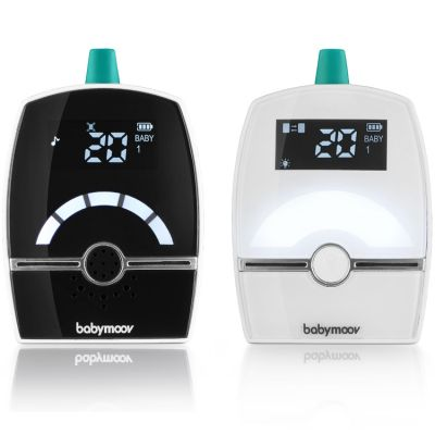 Babyphone audio tactile Premium Care