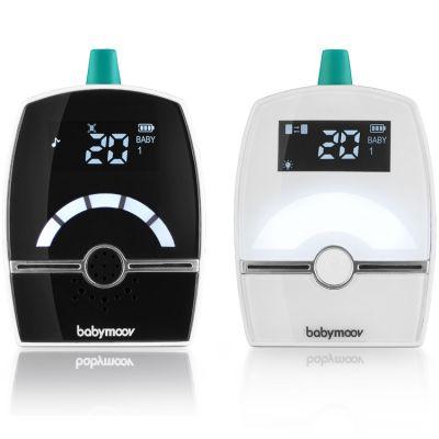 Babyphone audio tactile Premium Care  par Babymoov