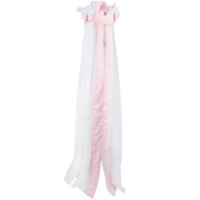Ciel de lit Pink Bows   par Les Rêves d'Anaïs