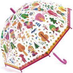 Parapluie enfant Forêt