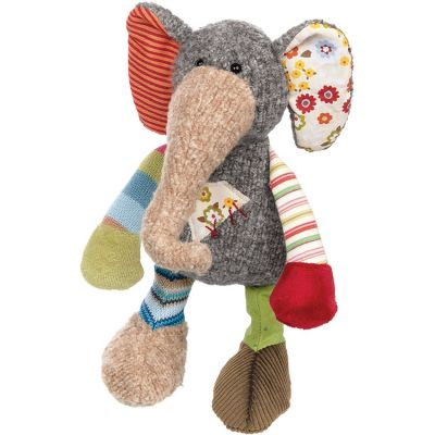 Peluche éléphant Sweety (28 cm) Sigikid