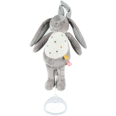 Peluche musicale Gaby Timeless (20 cm) Noukie's
