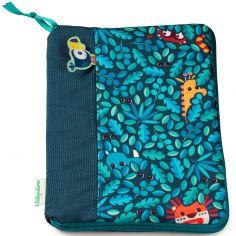 Protège carnet de santé Pablo le toucan