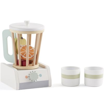 Blender à smoothies en bois  par Kid's Concept
