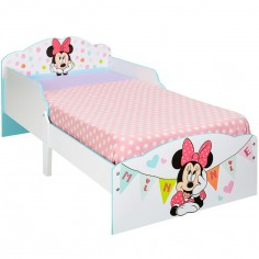 Lit enfant Disney Minnie (70 x 140 cm)