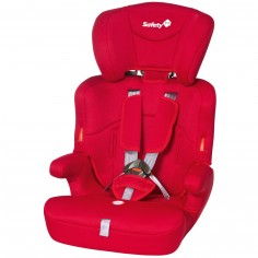 Siège auto Ever Safe Groupe 1/2/3 Full Red collection 2017