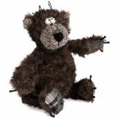 Peluche ours Bonsai Bear (20 cm) - Sigikid