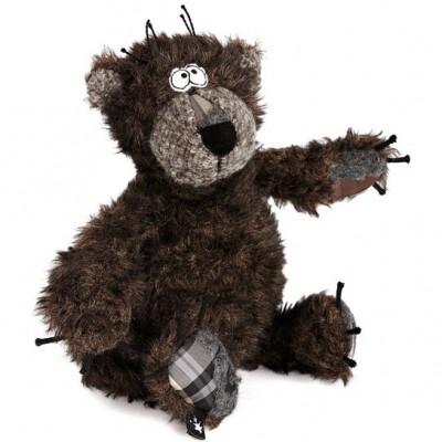 Peluche ours Bonsai Bear (20 cm) Sigikid