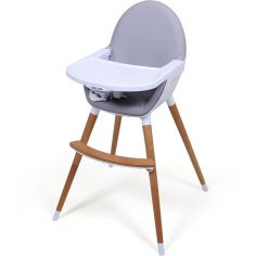 Chaise haute évolutive Webaby IKID