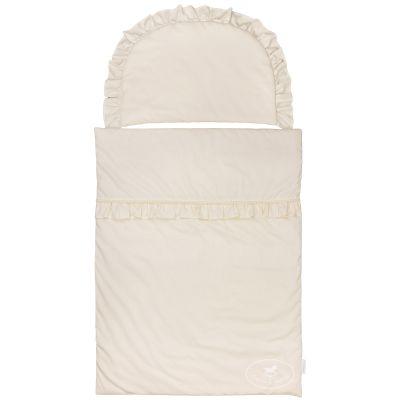 Parure de berceau Boho (80 x 100 cm)  par Cotton&Sweets