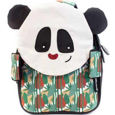 Sac à dos bébé Rototos le panda  par Les Déglingos