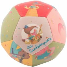 Ballon souple Les Tartempois