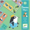 Dominos animaux  par Djeco