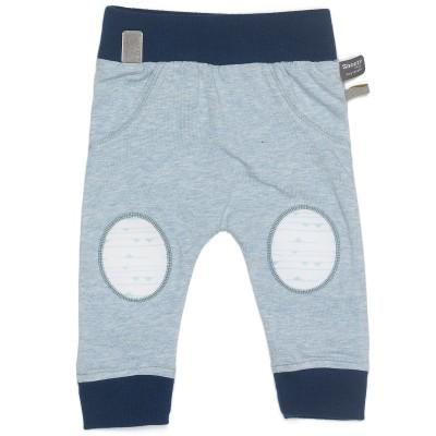Pantalon Indigo Blue (0-1 mois : 50 à 54 cm)  par Snoozebaby