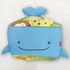 Panier d'angle de bain Moby