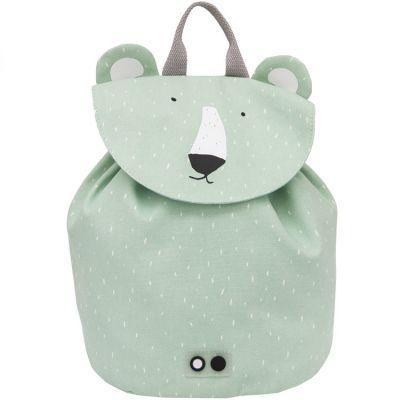 Sac à dos enfant Ours Mr. Polar Bear  par Trixie