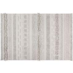 Tapis lavable Natural beige (140 x 200 cm)