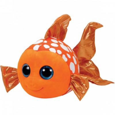 Peluche Beanie Boo's Sami le poisson (41 cm) Ty