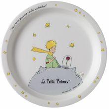 Assiette à rebord Le Petit Prince  par Petit Jour Paris
