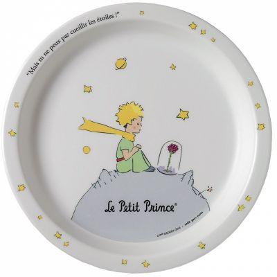 Assiette à rebord Le Petit Prince Petit Jour Paris