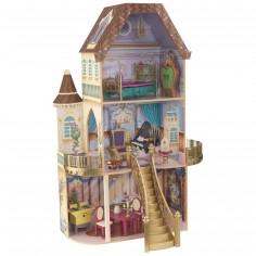 Maison de poupée Belle