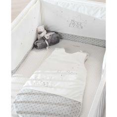 Tour de lit pour bébé   Berceau magique