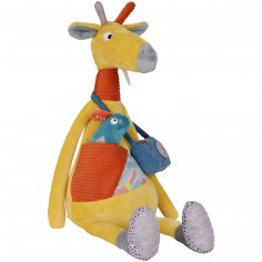 Billie la girafe d'activités Jungle Boogie
