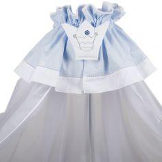 Ciel de lit Mon Prince bleu