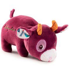 Mini peluche Rosalie la vache (12 cm)