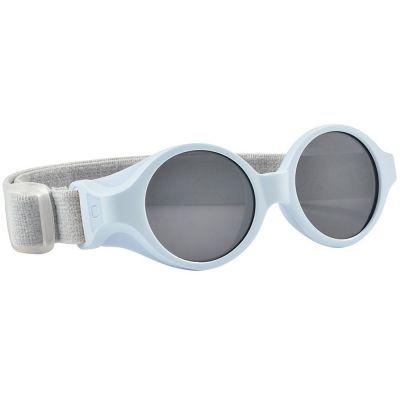 Lunettes de soleil bandeau bleu perle (0-9 mois)  par Béaba