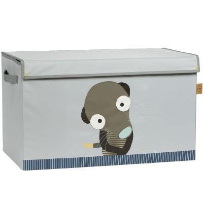 Coffre à jouets Wildlife suricate  par Lässig