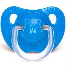 Sucette physiologique Ours bleu (18 mois et +)  par Suavinex