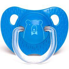 Sucette physiologique Ours bleu (18 mois et +)