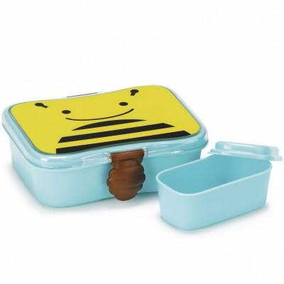 Lunch box Zoo abeille  par Skip Hop