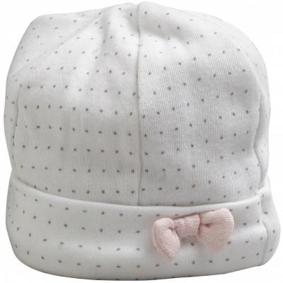 Bonnet de naissance Lilibelle  par Sauthon