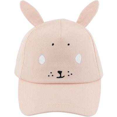Casquette enfant lapin Mrs. Rabbit (1-2 ans)  par Trixie
