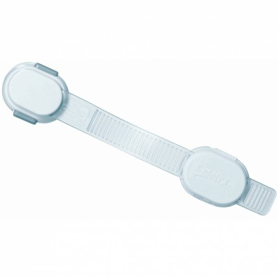 Bloque portes multifonctions blanc Safety 1st